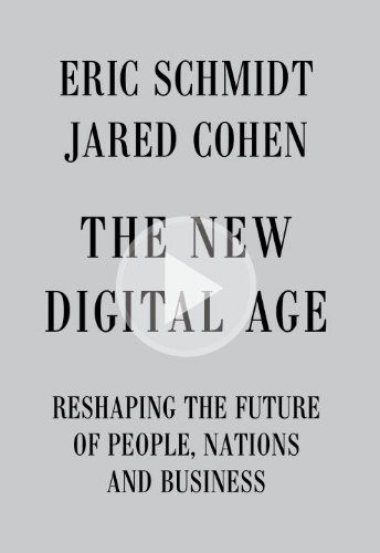 9780385350969: The New Digital Age: Reshaping the Future of People. Nations and Business(Chinese Edition)