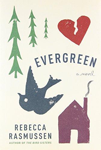 9780385350990: Evergreen: A novel