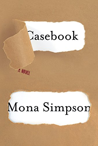 9780385351416: Casebook: A novel