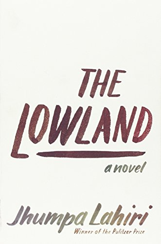 9780385351461: The Lowland
