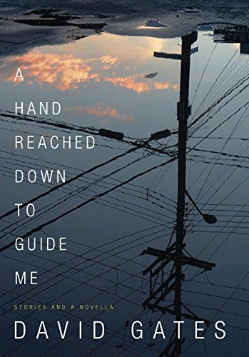 9780385351539: A Hand Reached Down to Guide Me: Stories and a novella