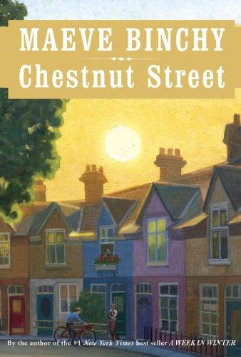 9780385351850: Chestnut Street