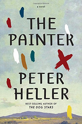 The Painter: Heller, Peter