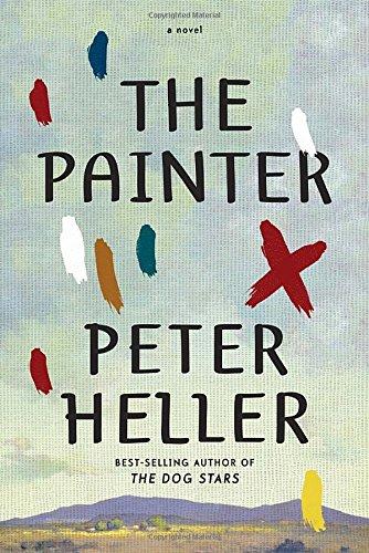 The Painter: Heller, Peter