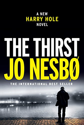 9780385352161: THIRST (Harry Hole)