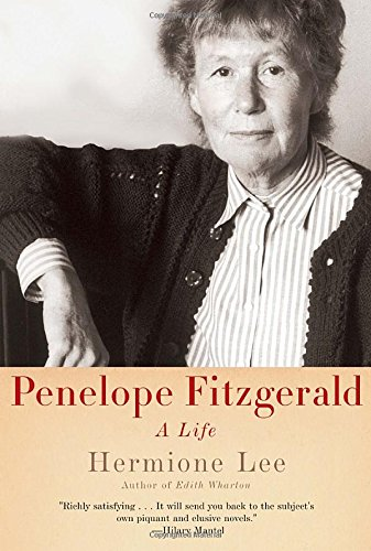 9780385352345: Penelope Fitzgerald: A Life