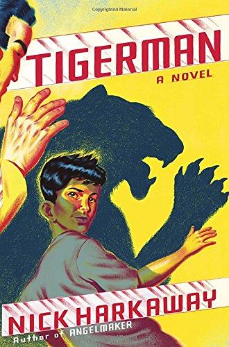 9780385352413: Tigerman: A novel