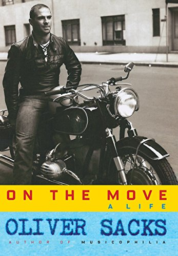 9780385352543: On the Move: A Life