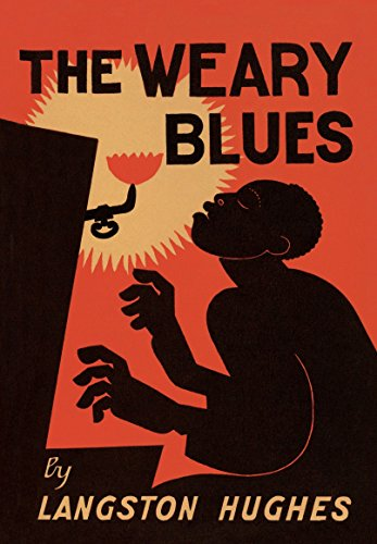 9780385352970: The Weary Blues