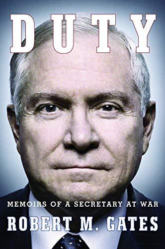 9780385353298: Duty: Memoirs of a Secretary at War