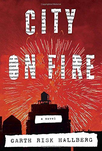 9780385353779: City on Fire
