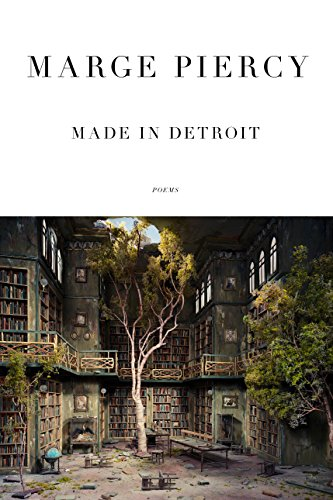 9780385353885: Made in Detroit: Poems
