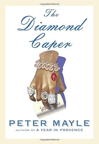 9780385353908: The Diamond Caper