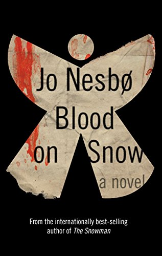 Blood on Snow ( SIGNED ): Jo Nesbo