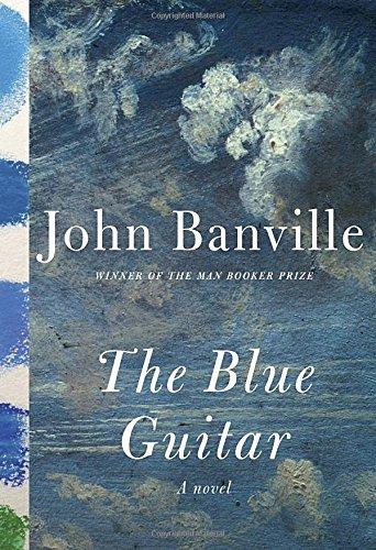 9780385354264: The Blue Guitar: A novel