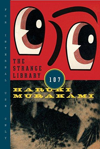 9780385354301: Haruki Murakami,: The Strange Library