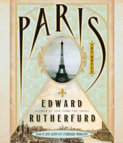 9780385359511: Paris: The Novel