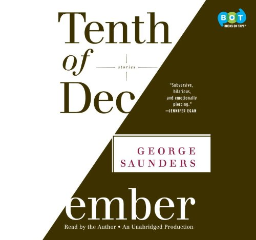 9780385359757: Tenth of December: Stories