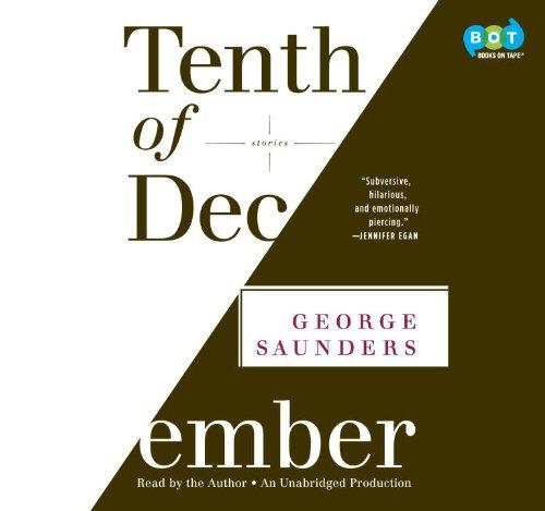 9780385359757: Tenth of December: Stories