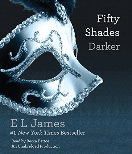 Fifty Shades Darker: Book Two of the Fifty Shades Trilogy: James, E L