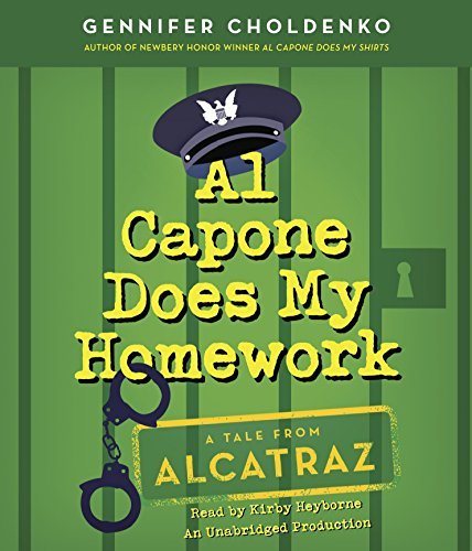 9780385361606: Al Capone Does My Homework (Tales from Alcatraz)