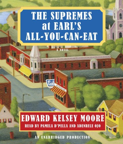 9780385362870: The Supremes at Earl's All-You-Can-Eat