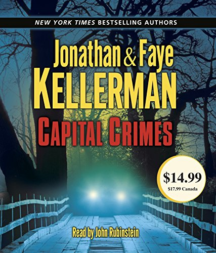 Capital Crimes: Kellerman, Jonathan/ Kellerman,