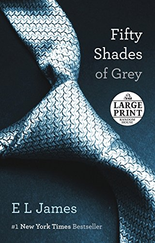 Fifty Shades of Grey (50 Shades Trilogy): James, E L