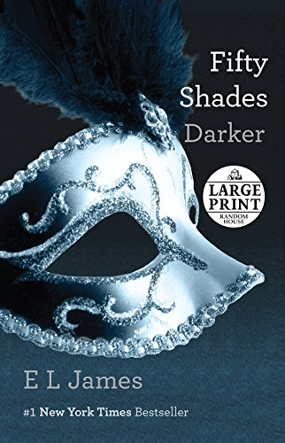9780385363136: Fifty Shades Darker (Random House Large Print)