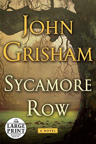 9780385363150: Sycamore Row
