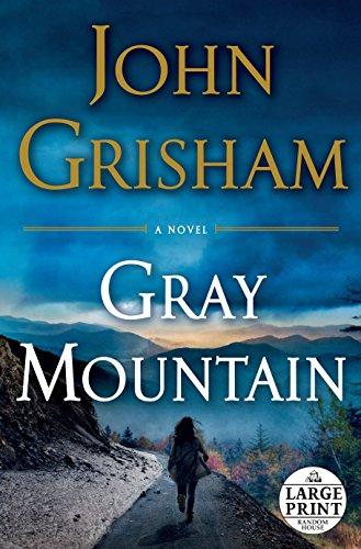 9780385363167: Gray Mountain (Random House Large Print)