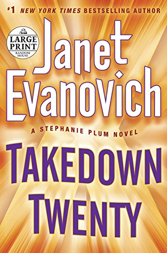 9780385363174: Takedown Twenty (Random House Large Print)
