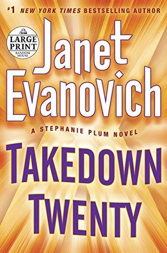 9780385363174: Takedown Twenty (Stephanie Plum)