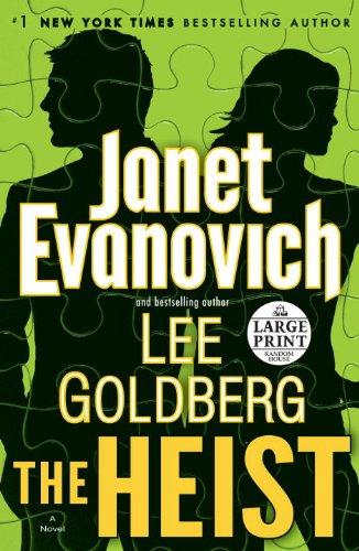 9780385363181: The Heist: A Novel (Fox and O'Hare)