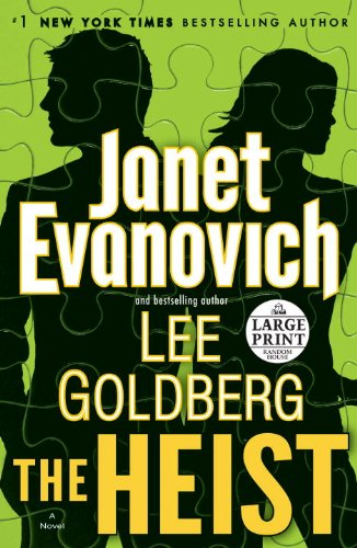 9780385363181: The Heist: A Novel (Fox and O'Hare)