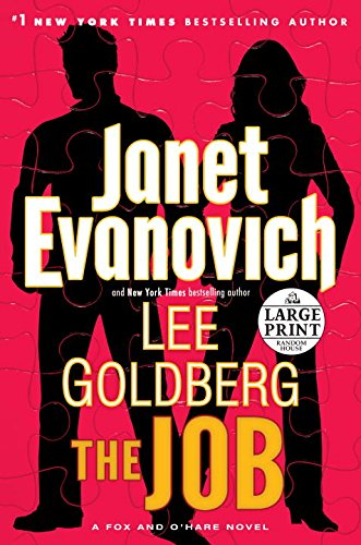 9780385363204: The Job: A Fox and O'Hare Novel (Random House Large Print)