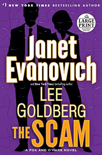 9780385363211: The Scam: A Fox and O'Hare Novel
