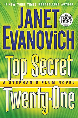 9780385363228: Top Secret Twenty-One: A Stephanie Plum Novel