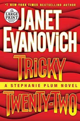 9780385363235: Tricky Twenty-Two: A Stephanie Plum Novel (Random House Large Print)
