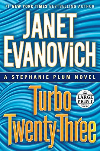 9780385363242: Turbo Twenty-Three: A Stephanie Plum Novel