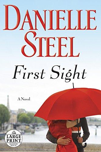 9780385363259: First Sight: A Novel (Random House Large Print)