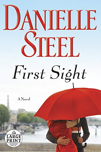 9780385363259: First Sight: A Novel (Random House Large Print)