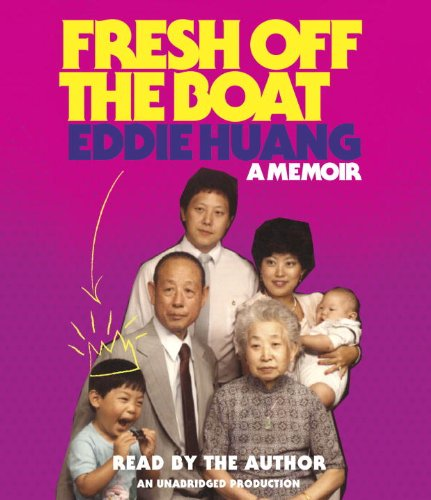9780385363655: Fresh Off the Boat: A Memoir