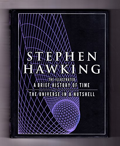 9780385364270: The Illustrated A Brief History of Time & The Universe in a Nutshell