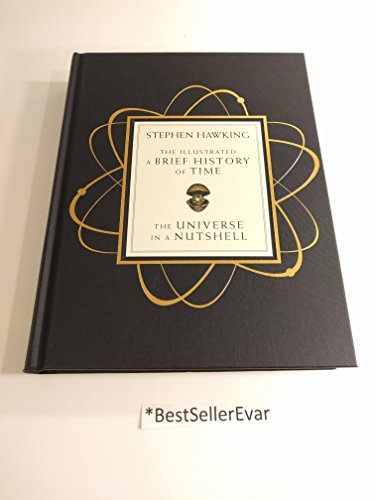 9780385364362: The Illustrated A Brief History of Time & The Universe in a Nutshell