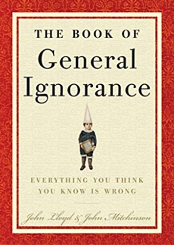 9780385364539: The Book of General Ignorance