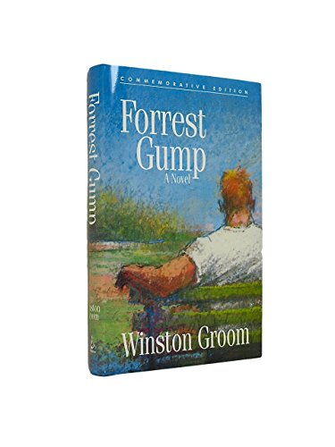 9780385364683: Forrest Gump: A Novel (Commemorative Edition)