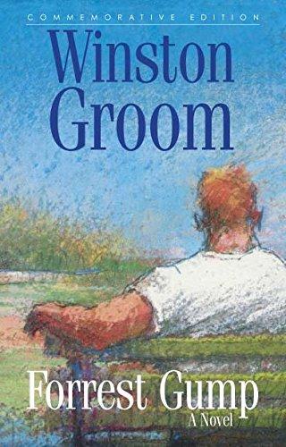 9780385364683: Forrest Gump: A Novel (Commemorative Edition)