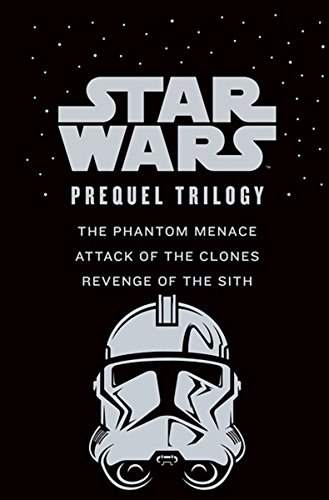 9780385365017: Star Wars: The Prequel Trilogy (The Phantom Menace/Attack of the Clones/Revenge of the Sith)