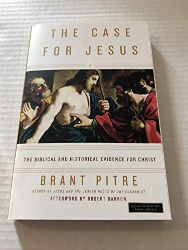 9780385365932: THE CASE FOR JESUS